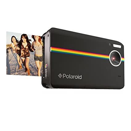 deb1bec47e6 Image Unavailable. Image not available for. Color: Polaroid Z2300 10MP Digital  Instant Print Camera ...