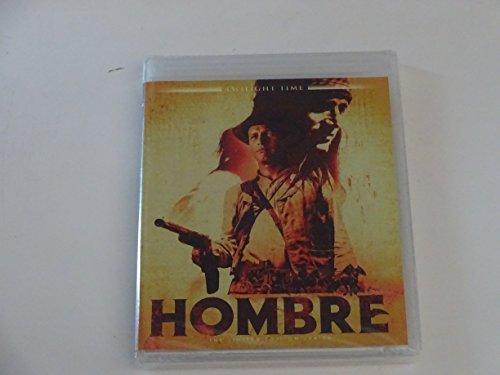 Hombre [Blu-ray]