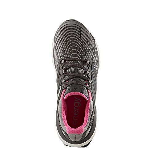 Zapatillas Gris Energy adidas Running de Mujer Gricua para W Gritre Neguti Morado Boost HzxBqxt