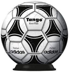 Puzzle Esferico Balon Tango Mundial Argentina Ravensburger 3D ...