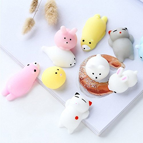 MAMASELL-1pc-Kawaii-Squishiy