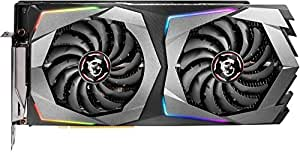 MSI Geforce RTX 2070 Gaming Z 8G GDDR6 HDMI*1 - DP*3 - USB Type-C*1