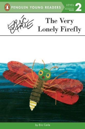 Lonely Firefly Penguin Young Readers
