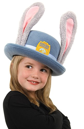 Disney Zootopia Judy Hopps Child Bowler Hat - ST ()