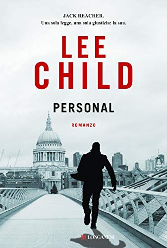 Reacher ebook jack personal