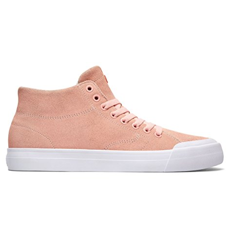 Chaussures Hi Zero Pour Pale Hommes Montantes Dc Rose Smith Evan Adys300423 wtSqSrI