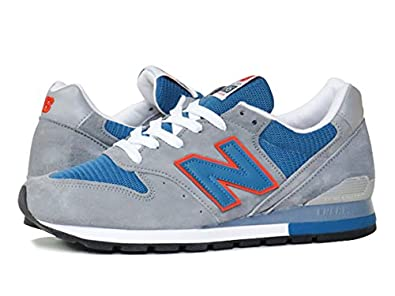 0f415a6d9984b (ニューバランス) NEW BALANCE M996CSBO MADE in U.S.A. M 996 CSBO GREY/BLUE ASHES