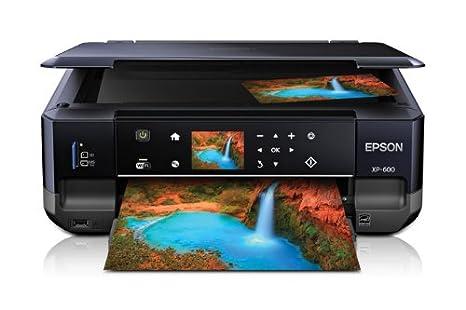Epson C11CC47302 - Impresora multifunción de tintacolor (A4, 32 ppm, WiFi)
