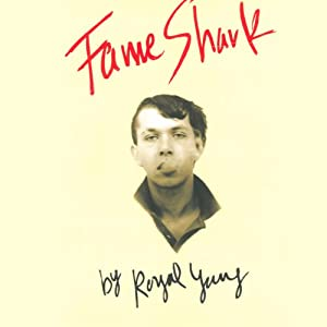 Fame Shark Audiobook