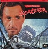 Sorcerer - Laserdisc