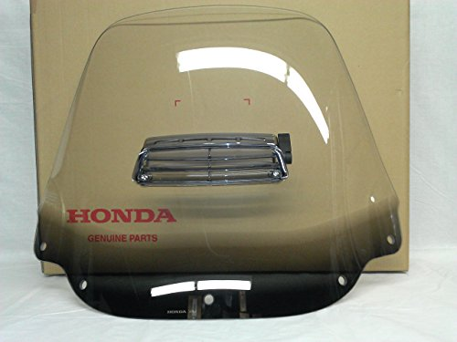 Honda Goldwing F6B - 1