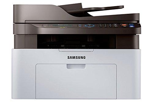 651 opinioni per Samsung M2070FW/SEE Multifunzione Laser Bianco e Nero, Funzione Stampa/Copia