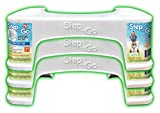 Step and Go Triple Pack 7' Toilet Step (Pack of 3)
