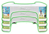 Step and Go Triple Pack 7