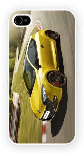 Renault Megane RS Trophy, iPhone 6, Etui de téléphone mobile - encre brillant impression
