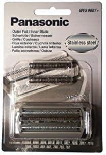 Panasonic WES9007 - Accesorio para máquina de afeitar (Acero ...