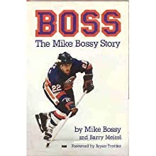 Boss: The Mike Bossy Story