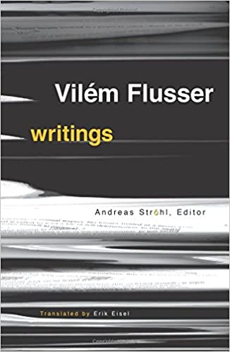 Writings (Electronic Mediations)