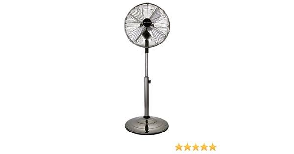 2-in-1 Bionaire soporte y ventilador de mesa BASF1516: Amazon.es ...