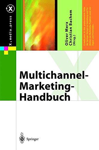 Multichannel-Marketing-Handbuch (X.media.press)