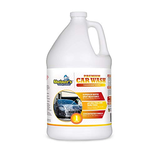 Most Popular Car Cleaners