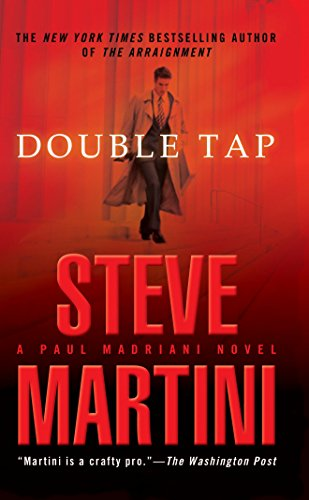 Double Tap (Paul Madriani Novels Book 8)