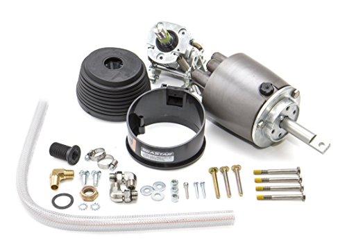SeaStar HH6191-3 Sport Tilt 1.7 Hydraulic Marine Steering (Seastar Sport Tilt Helm)