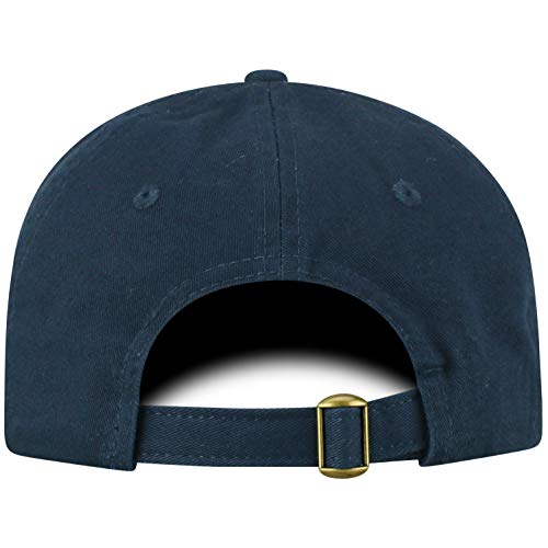 cheap for discount c642c dd578 Top of the World NCAA Men s Hat Adjustable Relaxed Fit Team Arch