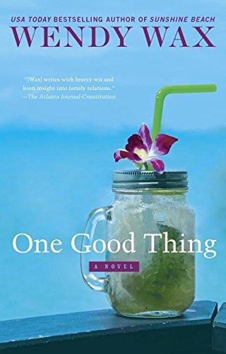 one-good-thing-ten-beach-road-novel