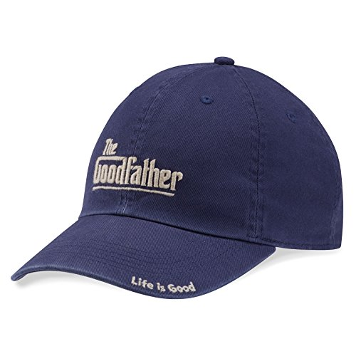 Life is Good The Goodfather Chill Cap | Adjustable