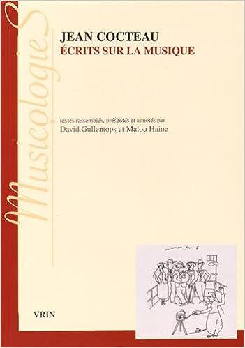 Livres gratuits en ligne Ecrits sur la musique pdf epub