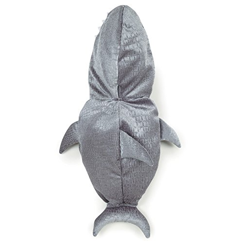 Casual Canine Casual Canine Shark Costume for Dogs, 24