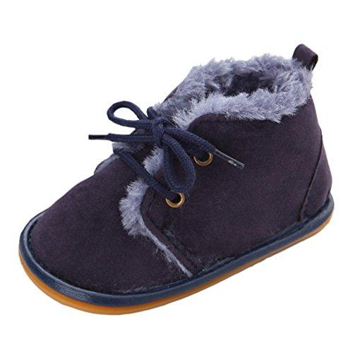 FireFrog NewBorn Eskimo Classic Sneaker