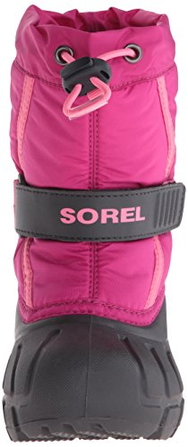 Flurry Sorel Deep tropic Blush Pink Childrens F88gnx5