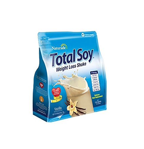 Cheap Naturade Total Soy, Vanilla (3 lbs.)