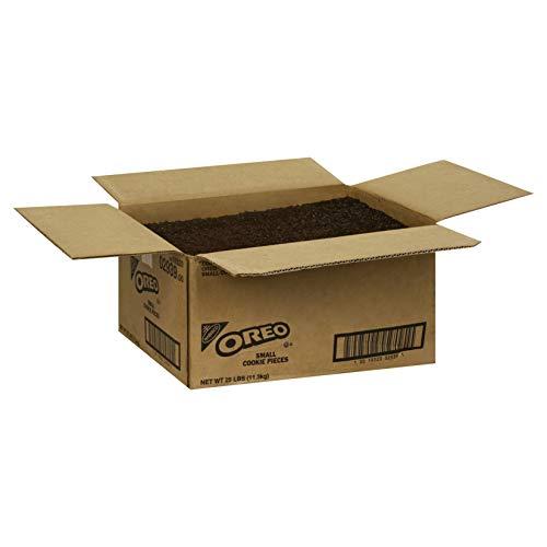 Oreo Nabisco Cookie Crumbs, 25 Pound by Oreo (Image #1)