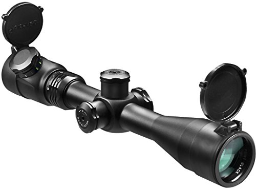 BARSKA Point Parallax Riflescope 3 12x40