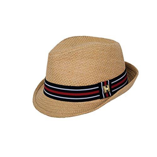 Peter Grimm Mirage Fedora Hat - Tan