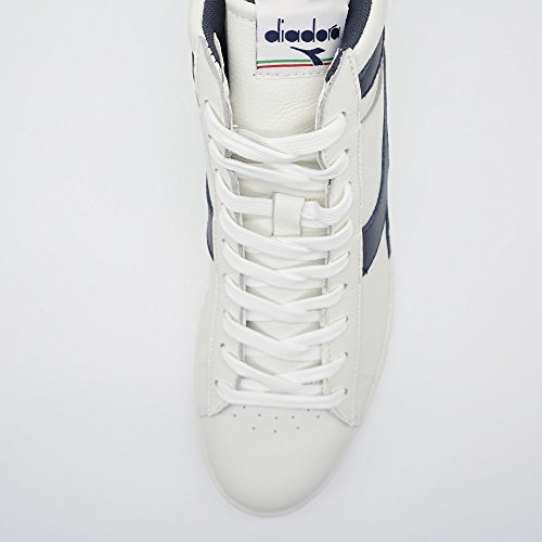 Diadora Game L HIGH Waxed Unisex Sneakers White clearance store online comfortable for sale clearance footlocker new sale online with paypal sale online zY7gNV76FP