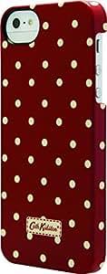 Venom Cath Kidston Protectora Rojo, Color blanco - fundas para teléfonos móviles