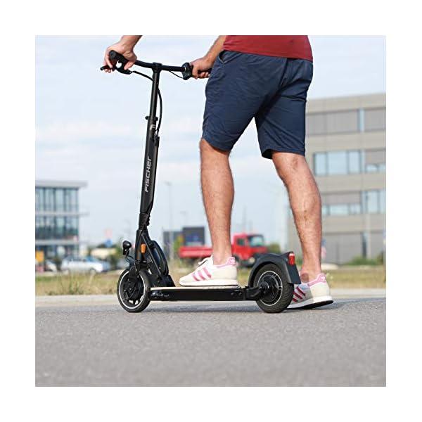 Haftpflichtversicherung Escooter