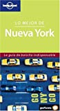 Lo Mejor de Nueva York, Ginger Adams Otis and Lonely Planet Staff, 8408057502
