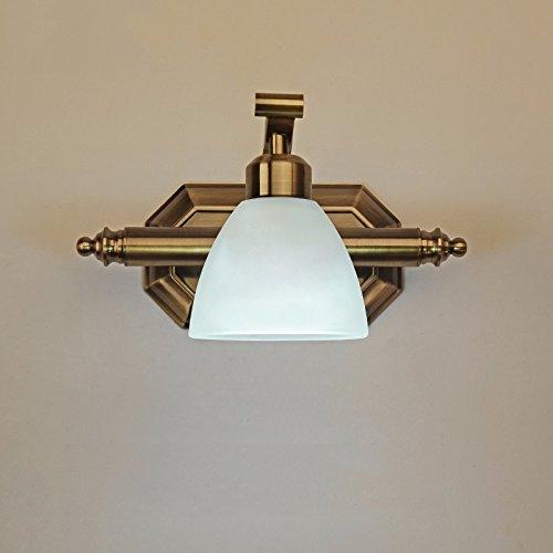 Licht Lampen Badezimmer Lampen Spiegel Lampe im Badezimmer spiegel ...
