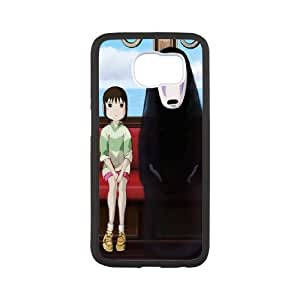 DIY phone case Spirited Away cover case For Samsung Galaxy S6 AS2H7748102