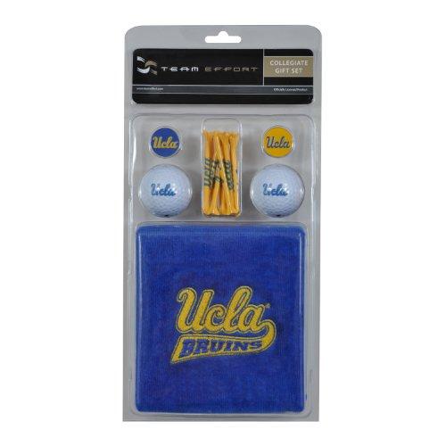 Team Effort UCLA Bruins Gift Set (Ucla Bruins Set)