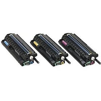 Gestetner C7425DN/C7526DN/P7425DN/ Lanier LP125CX/LP126CN/LP226CN/LP231CN/ Ricoh AFICIO CL4000DN/CL4000HDN/SPC410DN/SPC411DN/SPC420DN/ Savin CLP26DN/CLP27DN/CLP31DN Color Photoconductor Unit (50000 Yield) (Type 145) (Colour Photoconductor Unit)