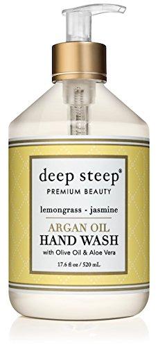 Jasmine Hand Wash - 2