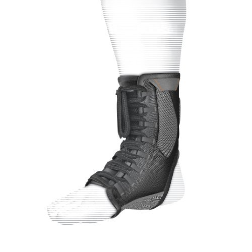 Shock Doctor Ultra Gel Lace Ankle Support by Shock Doctor