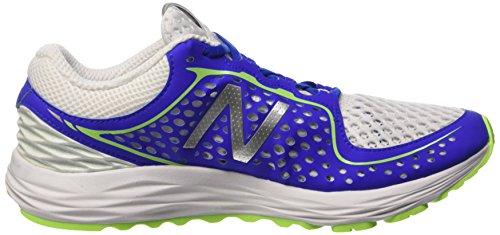 New Balance Vazee Breathe V1, Chaussures de Running Compétition homme, Bleu - Blu (Blue (T Blue)), 41 1/2