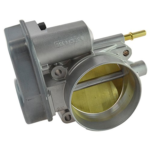 Electronic Throttle Body Assembly for Colorado Impala Trailblazer Envoy Canyon Buick Rainier Throttle Body